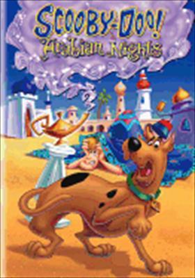 Scooby Doo: Arabian Nights