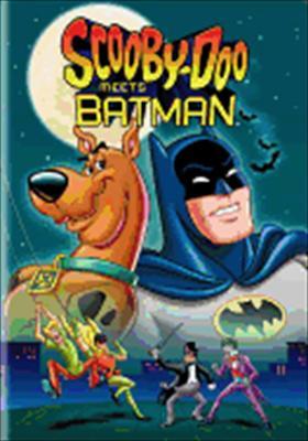Scooby Doo Meets Batman