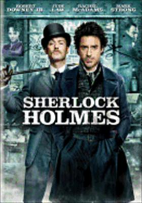 Sherlock Holmes 0883929086566