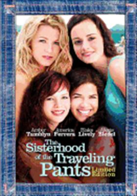 Sisterhood of the Traveling Pants 1 & 2