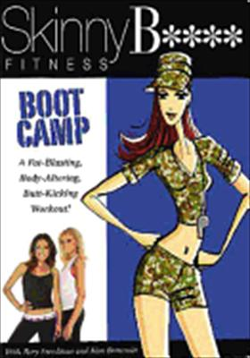 Skinny Bitch Fitness: Bootcamp