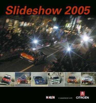 Slideshow 2005 9783927458208