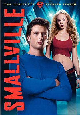 Smallville: The Complete Seventh Season 0883929024094