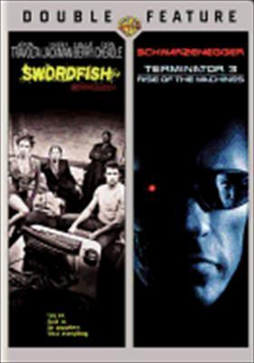 Swordfish / Terminatior 3: Rise of the Machines