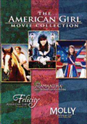 The American Girl Movie Collection