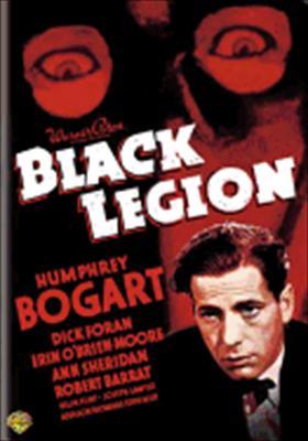 The Black Legion