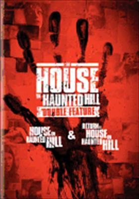 The House on Haunted Hill Film Collection