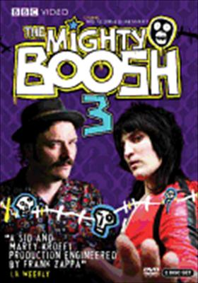 The Mighty Boosh: 3