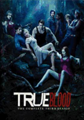 True Blood: The Complete Third Season 0883929156719