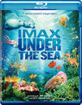 Under the Sea (Imax)