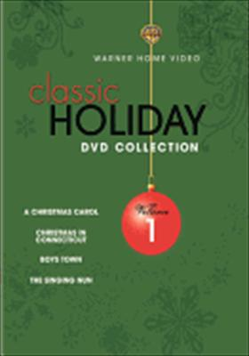 Warner Bros. Classic Holiday Collection: Volume 1