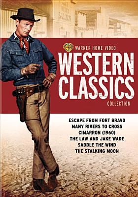 Warner Western Classics Collection