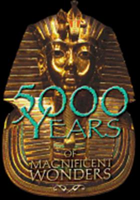 5000 Years of Magnificent Wonders Collection