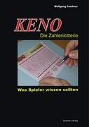 Keno - Die Zahlenlotterie 9783932409080