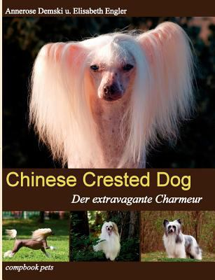Chinese Crested Dog 9783934473171