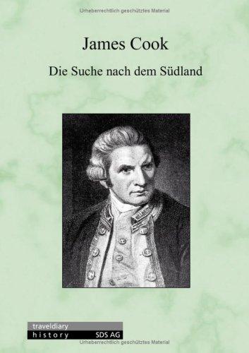 Die Suche Nach Dem S Dland 9783935959049