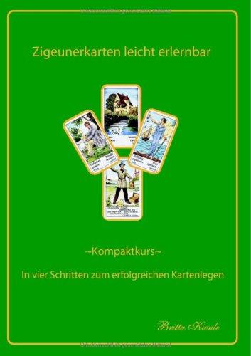 Zigeunerkarten Leicht Erlernbar 9783936568158