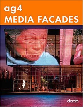 Ag4 Media Facades [With CDROM] 9783937718972