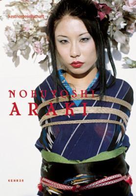 Araki Meets Hokusai 9783939583783