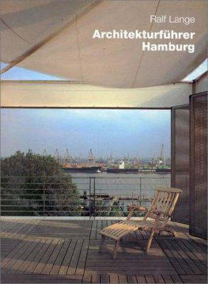 Architekturfuhrer Hamburg 9783930698585