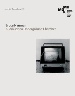 Audio-Video Underground Chamber 9783938821091