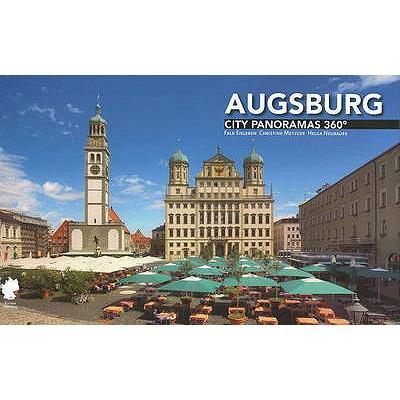 Augsburg 9783938446195