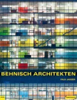 Behnisch Architekten 9783939633839