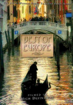 Best of Europe Collection