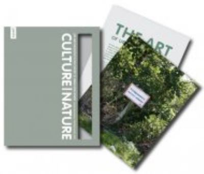 Culture/Nature: Art and Philosophy in the Context of Urban Development