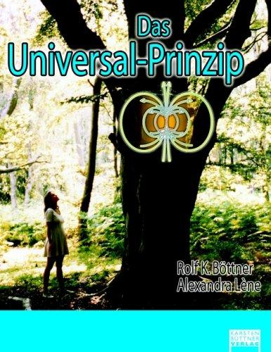 Das Universal-Prinzip 9783939330011