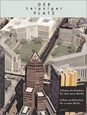 Der Leipziger Platz 9783931321680
