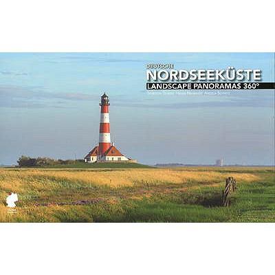 Deutsche Nordseekuste 9783938446782