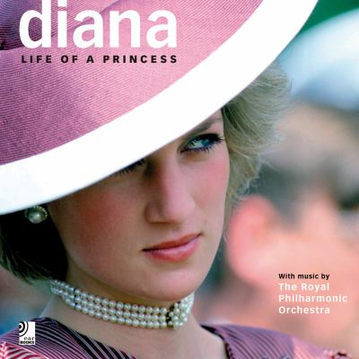 Diana: Life of a Princess 9783937406954