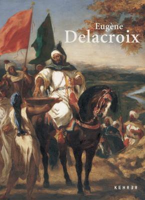 Eugene Delacroix: Staatliche Kunsthalle Karlsruhe 9783936636130