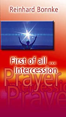 First of All Intercession 9783935057172