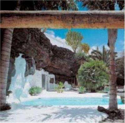 Fundacion Cesar Manrique, Lanzarote (Opus 16) 9783930698165