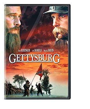 Gettysburg 0053939613926