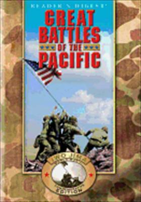 Great Battles of the Pacific