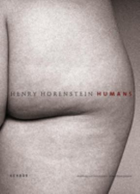 Humans: Photographs by Henry Horenstein 9783936636031