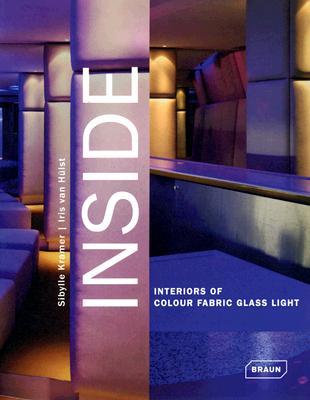Inside: Interiors of Colour Fabric Glass Light 9783938780404