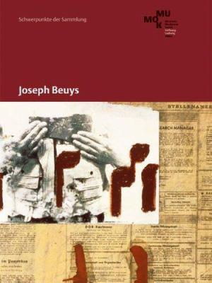 Joseph Beuys 9783938821725
