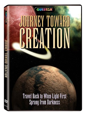 Journey Toward Creation 0033937035937