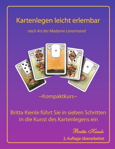 Kartenlegen Leicht Erlernbar - Kompaktkurs 9783936568271