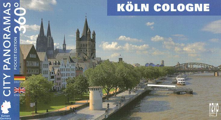 Koln Cologne 9783938446522