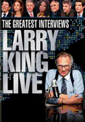Larry King Live: Greastest Interviews Collection
