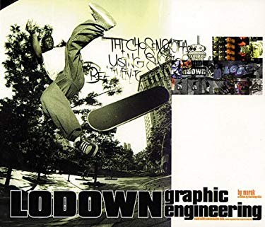 Lodown: Graphic Engineering 9783931126162