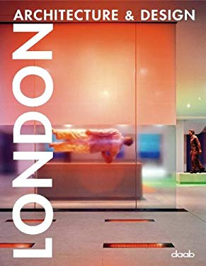 London, Architecture & Design 9783937718781