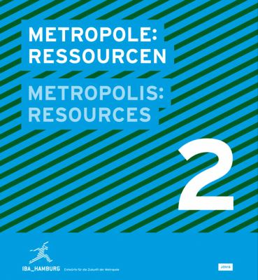 Metropolis, Volume 2: Resources 9783939633914