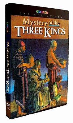 Mystery of the Three Kings 0033937034206