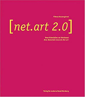 Net.Art.2.0 9783933096661